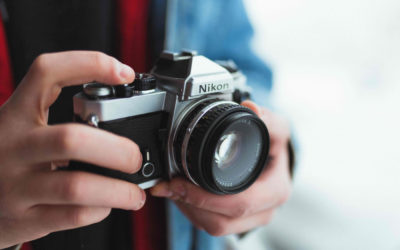 Cours photo pour débutants
