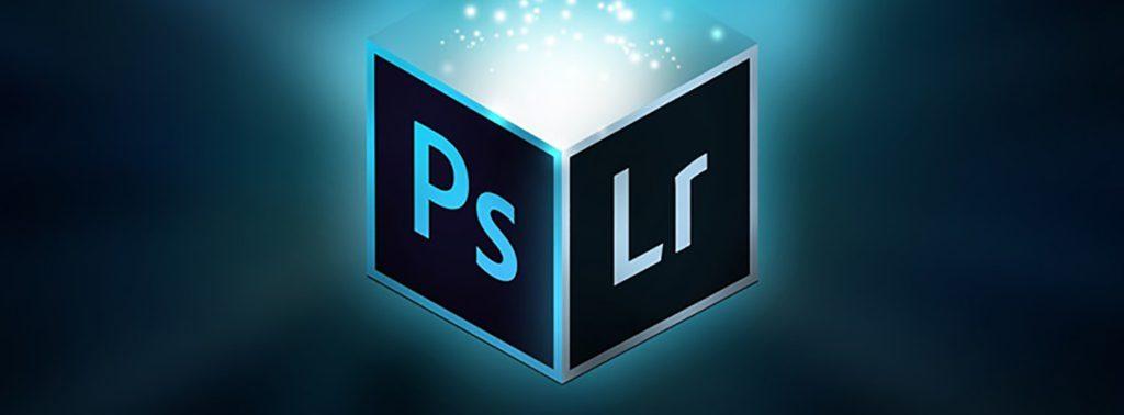 Photoshop et lightroom niveau débutant