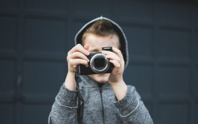 CONCOURS PHOTO pour les enfants