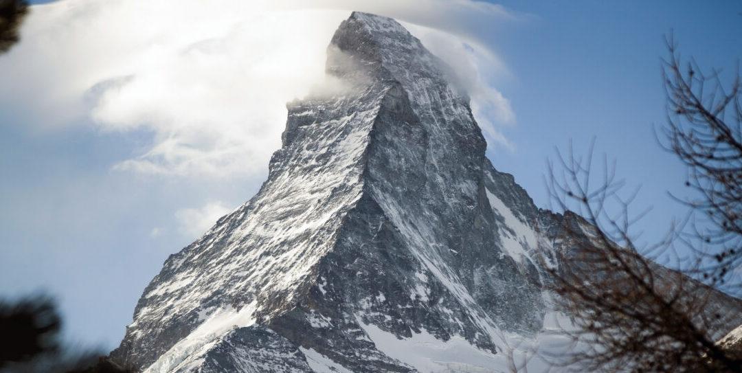 Workshop –  Paysages – Zermatt